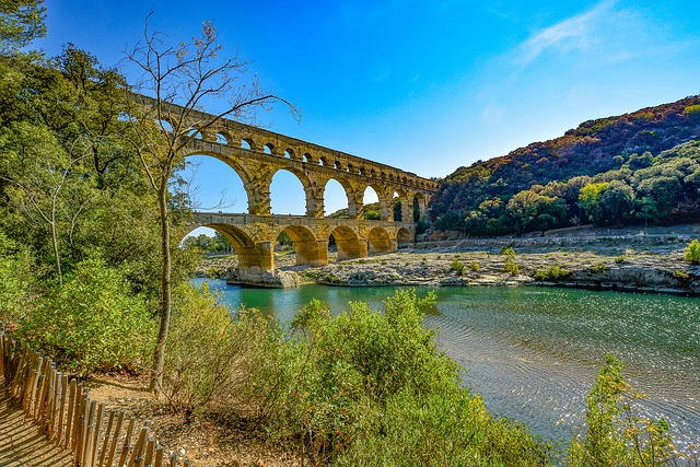 Top Three Things to Enjoy Provence, France