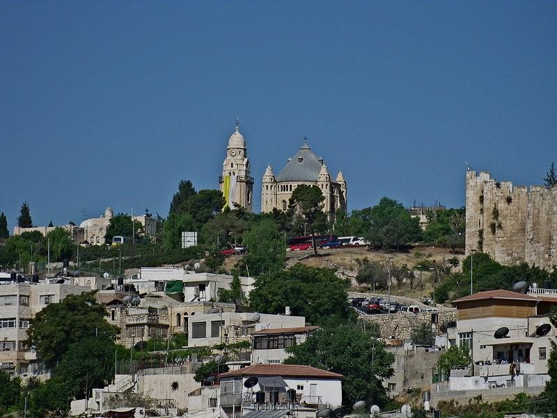 3 Must-see Jewish Heritage Sites