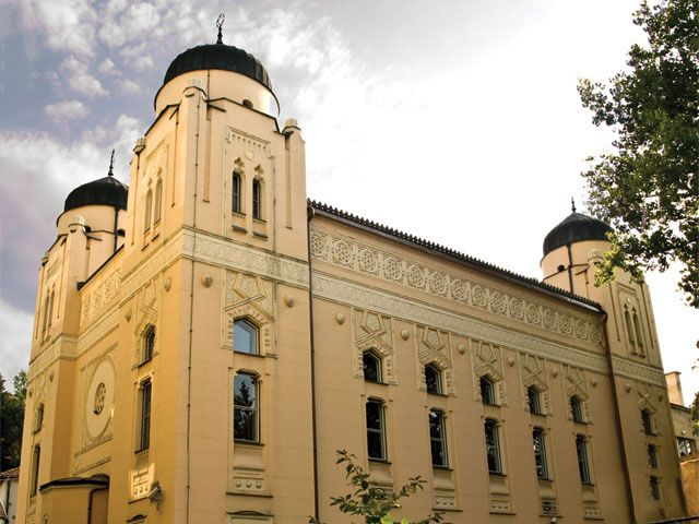 Part 2: The Tale of the Haggada of Sarajevo