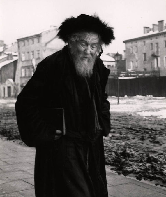 The Colorful Life of Yom Tov Lippmann Heller