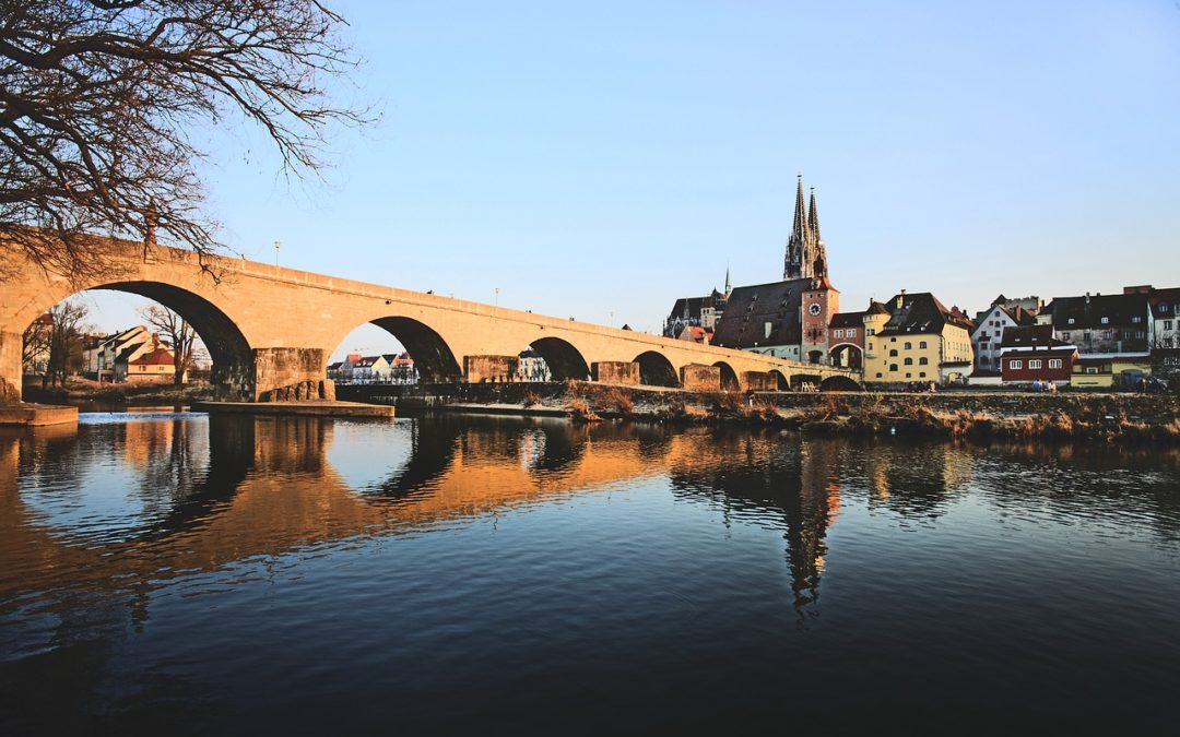 Why Regensburg Is An Interesting Kosher Cruise Destination