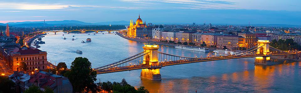 KRC's Fun Danube River Facts