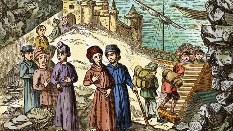 Part 1: Spain's Jewish Heritage