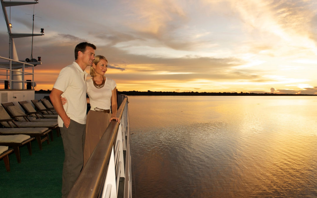 Spend Your Honeymoon with Kosher River Cruise