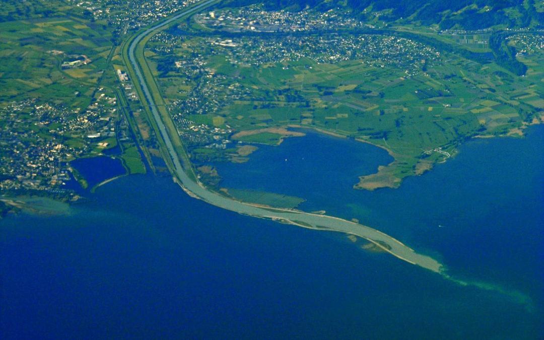 Kosher River Cruise's Ten Fun Rhine River Facts