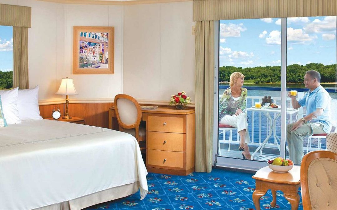 Kosher River Cruise: A Jewish Vacation in Mississippi River
