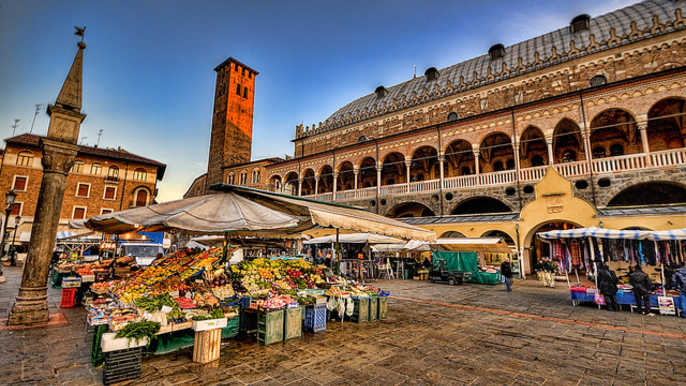 Part 2: Learning Northen Italy's Jewish Heritage With Kosher Tours