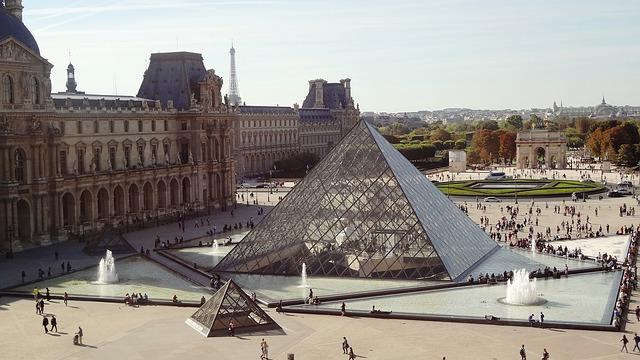 Art Destinations in Europe