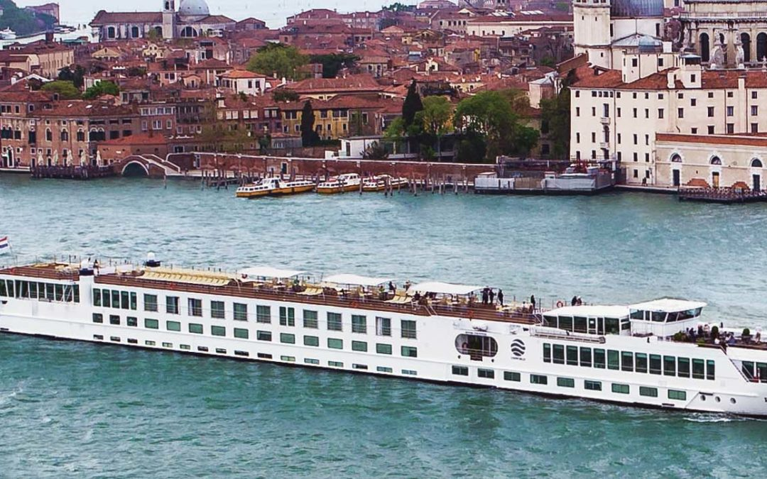 Go Solo traveling with Kosher River Cruise!