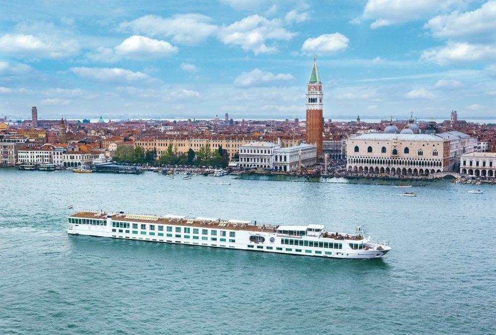 River Cruise Fun Facts