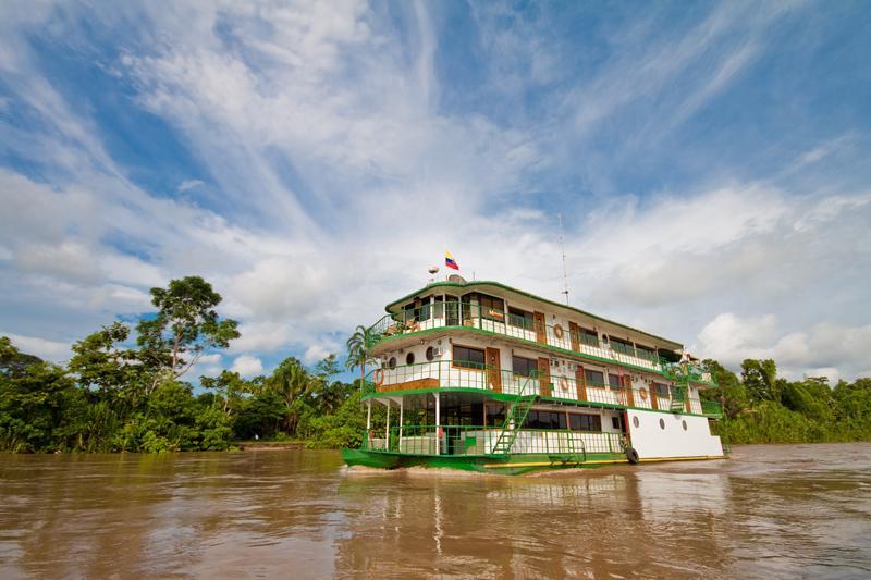 Explore the Wonders of Amazon River through Kosher River Cruise