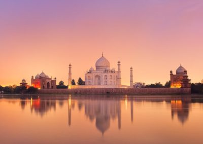 GANGES - India