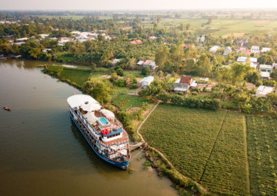Heritage Line - Mekong - Jayavarman - Ship 2