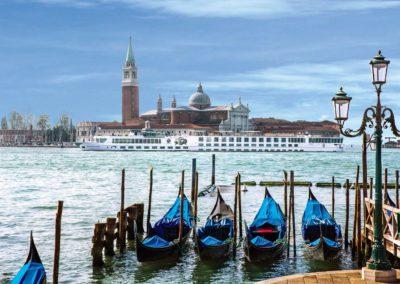 ITALY - Milan to Venice