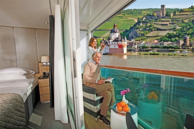 Kosher River Cruise