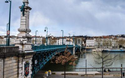 The Judeo-Lyonnaise Connection