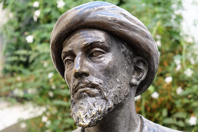 Maimonides, The Great Eagle