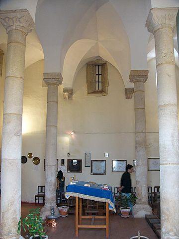 Tomar Synagogue
