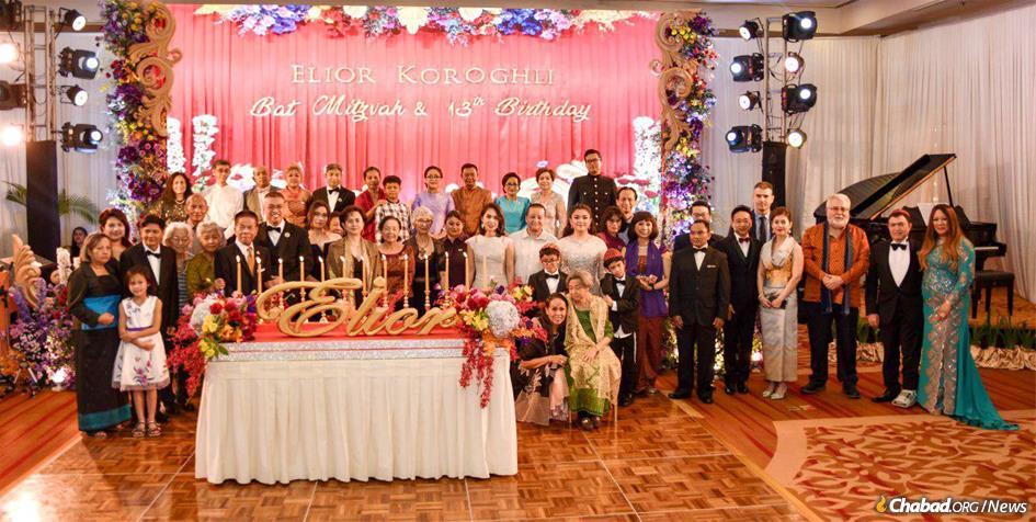 The Royal Family of Cambodia