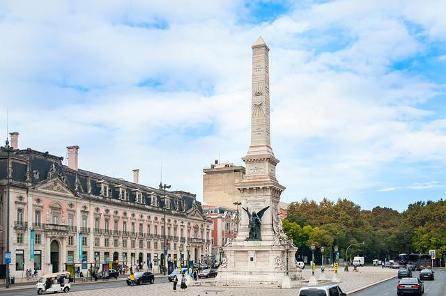 The Statesman of Lisbon